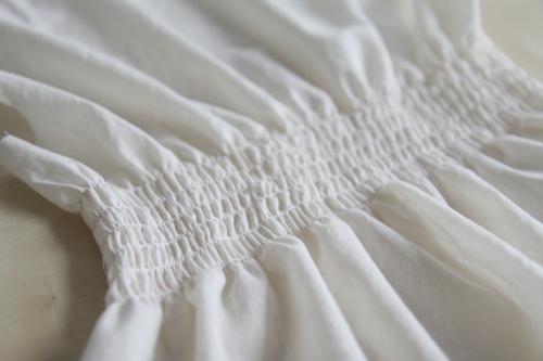 The Crafty Kitty   Washi Dress Shirring